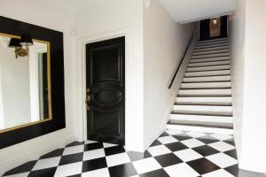 Chateau Monroe #1, Appartamenti  Los Angeles - big - 14