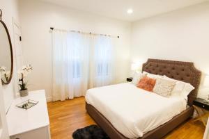Chateau Monroe #1, Appartamenti  Los Angeles - big - 22