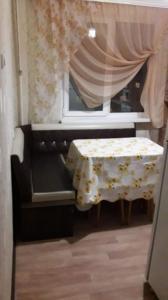 Apartment na Vyazemskoy 1