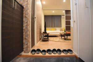 Ambiera Doza, Апартаменты  Нагасаки - big - 66