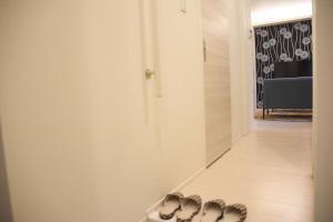 Ambiera Doza, Апартаменты  Нагасаки - big - 18