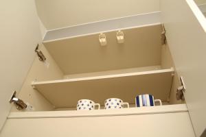 Ambiera Doza, Апартаменты  Нагасаки - big - 10