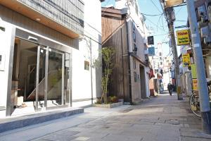 Ambiera Doza, Apartmanok  Nagaszaki - big - 82