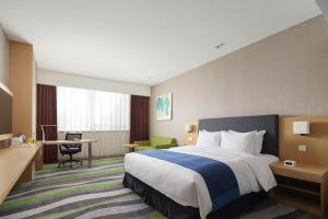 Holiday Inn Express Jinan High-Tech Zone, Hotely  Jinan - big - 10