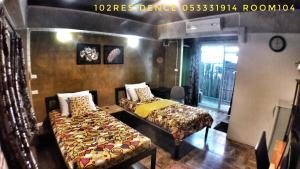 102 Residence, Szállodák  Szankampheng - big - 123