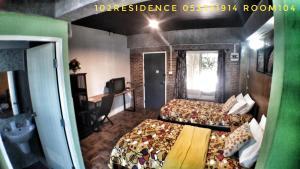 102 Residence, Szállodák  Szankampheng - big - 121