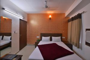 Hotel Pride, Hotels  Chandīgarh - big - 5