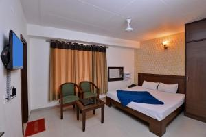 Hotel Pride, Hotels  Chandīgarh - big - 7