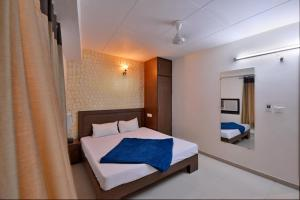 Hotel Pride, Hotels  Chandīgarh - big - 8