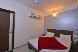 Hotel Pride, Hotels  Chandīgarh - big - 10
