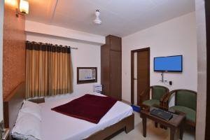 Hotel Pride, Hotels  Chandīgarh - big - 12