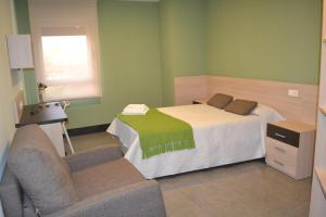 The Factory Residence Hall - Tabanera del Monte