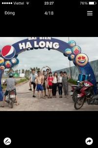 Hoang Oanh Hotel, Hotel  Ha Long - big - 34