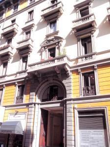 Mansarda Porta Venezia - AbcAlberghi.com