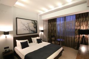 Queen's Hotel, Hotels  Skopje - big - 21