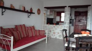 Villa Galini, Apartmány  Agios Nikolaos - big - 19