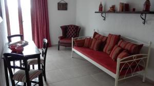 Villa Galini, Apartmány  Agios Nikolaos - big - 18