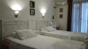 Villa Galini, Apartmány  Agios Nikolaos - big - 17