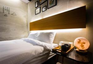 Jiufen The Ore Inn, Bed & Breakfasts  Jiufen - big - 12
