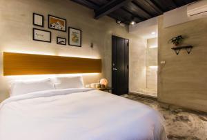 Jiufen The Ore Inn, Bed & Breakfasts  Jiufen - big - 11