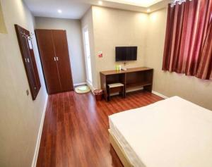 Aijia Apartment, Affittacamere  Kaifeng - big - 12