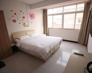 Aijia Apartment, Affittacamere  Kaifeng - big - 15