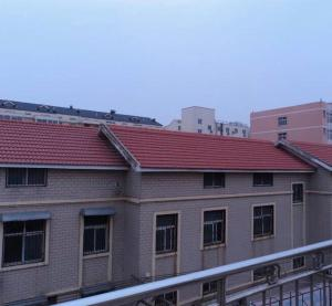 Aijia Apartment, Affittacamere  Kaifeng - big - 16