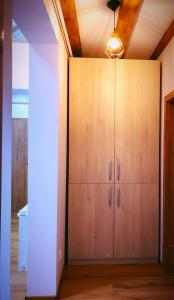 Holiday Inn Apartment, Apartments  Sibiu - big - 28