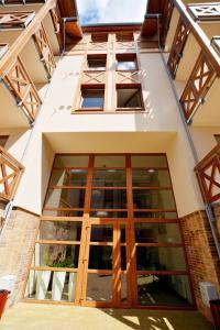 Apartamenty Sun & Snow Rezydencja Park, Appartamenti  Mielno - big - 88