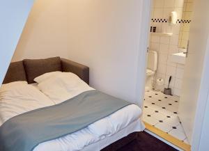 Hotel Ansgar, Szállodák  Esbjerg - big - 8