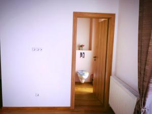 Holiday Inn Apartment, Apartments  Sibiu - big - 33