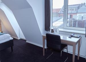Hotel Ansgar, Szállodák  Esbjerg - big - 9