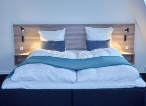 Hotel Ansgar, Hotels  Esbjerg - big - 10