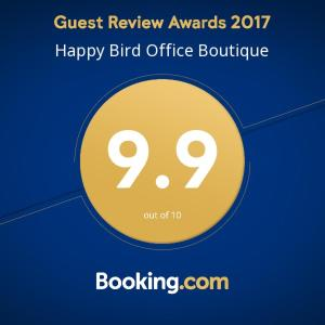Happy Bird Office Boutique, Apartmány  Hévíz - big - 50