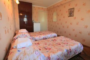 Ahtuba Hotel, Szállodák  Volzsszkij - big - 20