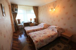 Ahtuba Hotel, Szállodák  Volzsszkij - big - 19
