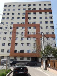 Palas Apartments, Apartmány  Iaşi - big - 44