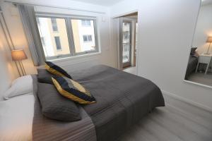 Apartment - Mandalls gate 10-12, Appartamenti  Oslo - big - 49