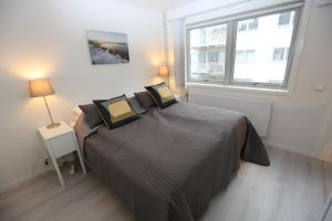 Apartment - Mandalls gate 10-12, Appartamenti  Oslo - big - 48