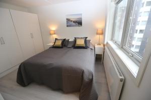 Apartment - Mandalls gate 10-12, Appartamenti  Oslo - big - 47