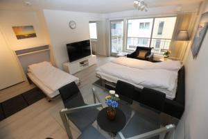 Apartment - Mandalls gate 10-12, Appartamenti  Oslo - big - 46