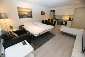 Apartment - Mandalls gate 10-12, Appartamenti  Oslo - big - 45