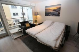 Apartment - Mandalls gate 10-12, Appartamenti  Oslo - big - 44