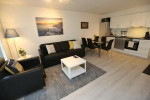 Apartment - Mandalls gate 10-12, Appartamenti  Oslo - big - 4