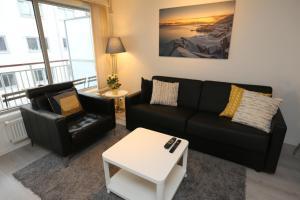 Apartment - Mandalls gate 10-12, Appartamenti  Oslo - big - 5