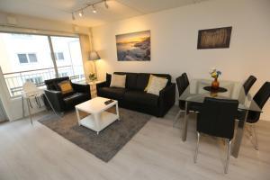 Apartment - Mandalls gate 10-12, Appartamenti  Oslo - big - 34