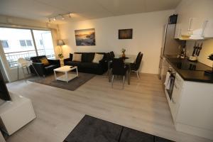 Apartment - Mandalls gate 10-12, Appartamenti  Oslo - big - 33