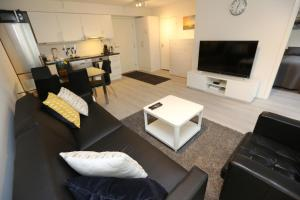 Apartment - Mandalls gate 10-12, Appartamenti  Oslo - big - 26