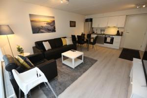 Apartment - Mandalls gate 10-12, Appartamenti  Oslo - big - 32