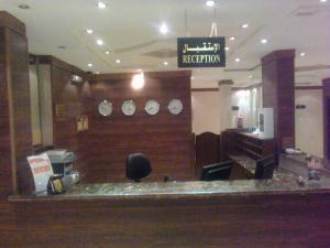 Dorar Darea Hotel Apartments - Al Mughrizat, Residence  Riyad - big - 21